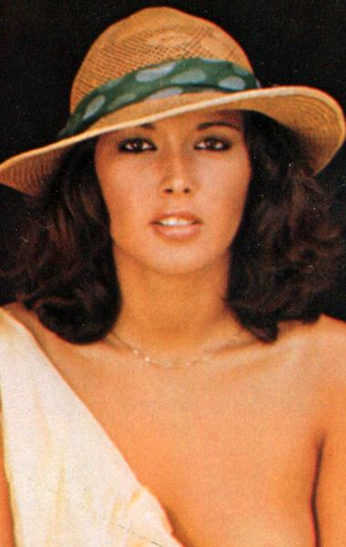 Lilli Carati Nude Photos 83