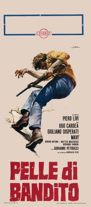 Pelle Di Bandito (1968)