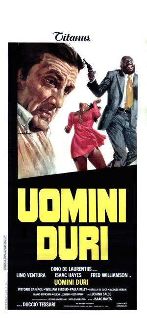 Uomini Duri (1974)